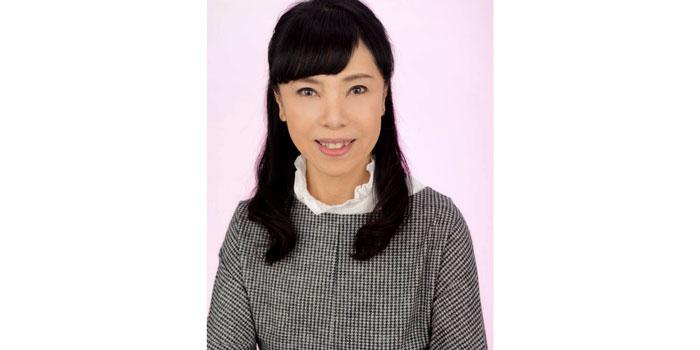 女性映像プロデューサー 江森浩子さん(えもりひろこさん)