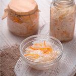 Vol.01 微生物・菌の発酵によって作り出した発酵食品で腸の免疫力を上げて、心も身体も元気に過ごしましょう!