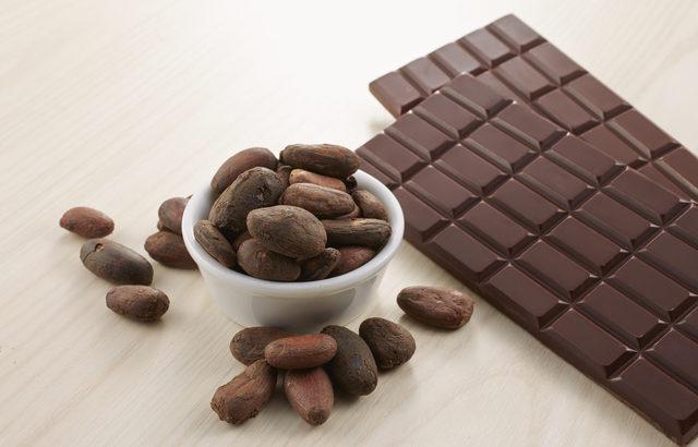 「高カカオチョコレート」は太らない
