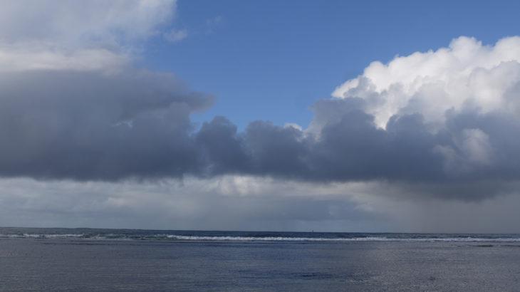 梅雨の季節を迎えたら、グレーの空で心安らぐ時間を過ごして。