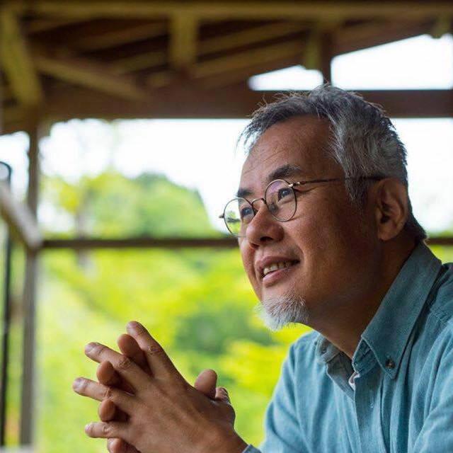 一般社団法人TAO塾 代表 羽多野 毅