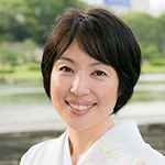 「博多の歴女」白駒妃登美
