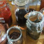 発酵のおかげでうみだされる「玄米元氣」による旨みや風味